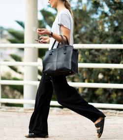 Chọn túi xách công sở phù hợp với tính cách của bạn