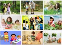 Dạy trẻ con thế nào để lớn lên trở thành người vững vàng, không bị ảnh hưởng bởi đánh giá bên ngoài?