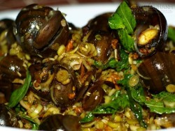 Giật mình với 5 món ăn nhiều người yêu thích nguy cơ nhiễm ký sinh trùng