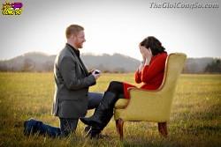 Làm thế nào để khiến chàng cầu hôn bạn?
