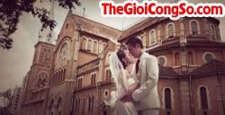 Những địa điểm chụp ảnh cưới đẹp tại tphcm