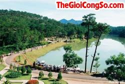 Những địa điểm du lịch nổi tiếng ở Đà Lạt không thể bỏ qua