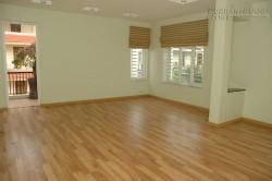 Sàn gỗ công nghiệp giải pháp thay thế sàn nhựa PVC
