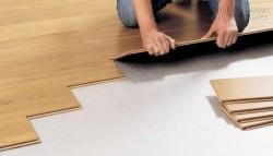 Sàn gỗ giá rẻ tại TPHCM