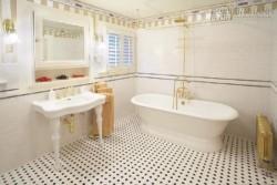 Vấn đề phong thủy nhà vệ sinh trong sửa nhà