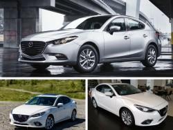 Mua ô tô Mazda theo phong thủy - mê tín quá đà hay nhìn xa trông rộng
