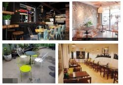 Cách chọn mua bàn ghế cafe rẻ và phù hợp không gian quán