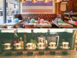 8 lời khuyên thiết kế quán cafe vạn người mê