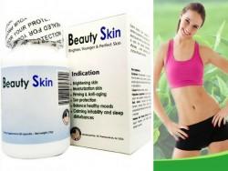 Tác dụng tuyệt vời trắng da, trẻ hóa làn da từ Beauty Skin