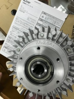 Mitsubishi Electric ZKG-10YN - Công Ty TNHH Natatech