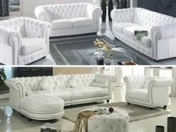 Sofa tân cổ điển sang trọng nhất năm 2018