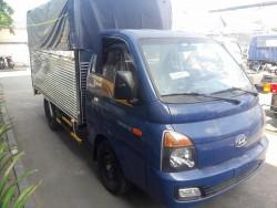 Tư vấn chọn mua xe tải nhỏ chở hàng
