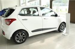Thủ tục mua xe Hyundai I10 trả góp