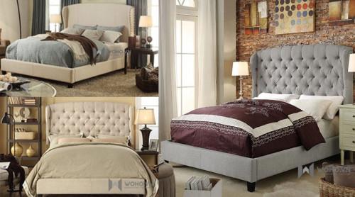 Nơi mua giường ngủ bọc nệm đầu giường tại tphcm, 96112, Kiến Trúc Woho, Blog MuaBanNhanh, 26/10/2020 13:35:11