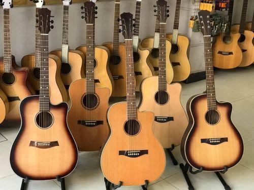 Nên mua đàn guitar acoustic hay guitar classic khi mới bắt đầu tập đàn, 96782, Guitar Minh Phát, Blog MuaBanNhanh, 30/03/2021 13:36:23