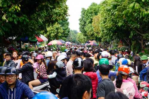 Chợ Hàng - Hải Phòng. Hãy ghé thăm nếu bạn đến Hải Phòng, 93888, Trần Quang Minh, Blog MuaBanNhanh, 29/10/2020 10:36:59