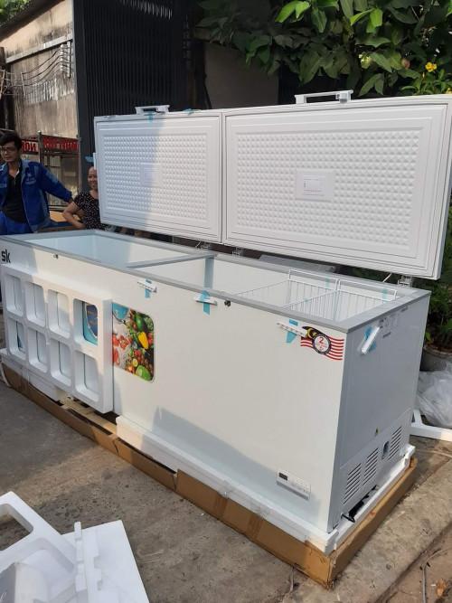 Điện Máy Hà Vi lắp đặt tủ đông, trữ sữa mẹ cho bệnh viện Từ Dũ - cách trữ sữa bằng tủ đông, 95947, Điện Máy Hà Vi, Blog MuaBanNhanh, 02/10/2020 12:03:33
