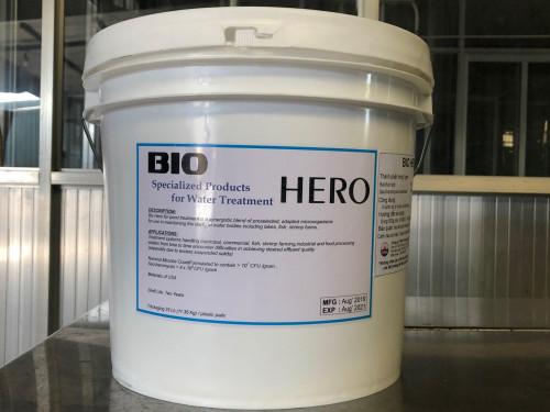 Công dụng và cách dùng vi sinh hạt xuer lý đáy ao Biohero, 96018, Trần Thị Lệ Quyên, Blog MuaBanNhanh, 29/10/2020 10:24:28