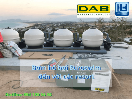 Điều gì khiến cho bơm hồ bơi Euroswim có thể chịu được môi trường nước khắc nghiệt?, 96039, Công Ty Tnhh Hoàng Linh, Blog MuaBanNhanh, 29/10/2020 11:29:28