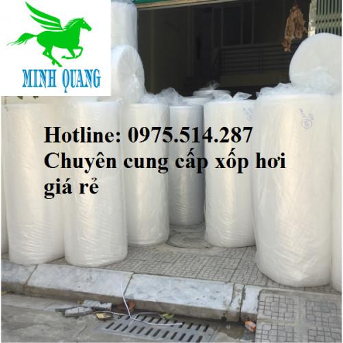 Xốp hơi bọc hàng, 96152, Mút Xốp Minh Quang, Blog MuaBanNhanh, 29/10/2020 10:01:31