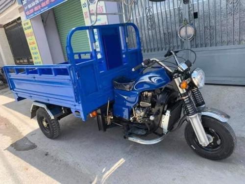 Giá  xe lôi ba bánh, xe Hoa Lâm chở hàng xe lôi ba bánh Đức Hoàng TPHCM, 96306, Xe Ba Bánh, Blog MuaBanNhanh, 12/11/2020 13:15:24