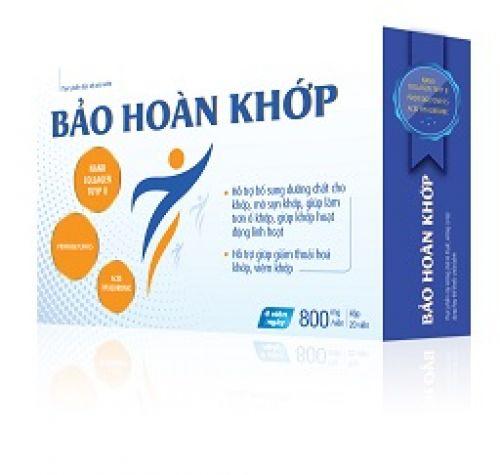 Proteoglycan- Thần dược cho bệnh nhân xương khớp, 96395, Chị Hạnh, Blog MuaBanNhanh, 02/12/2020 12:56:07
