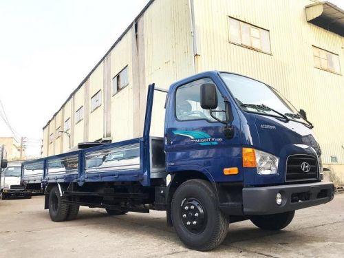 Báo giá xe 7 tấn Hyundai 110XL thùng 6m3, 96964, Xetaidothanh, Blog MuaBanNhanh, 18/05/2021 16:53:16