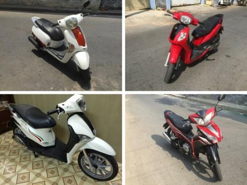 Mẹo định giá xe máy cũ tránh bị hớ trước khi mua, 80279, Anh Thắng, Blog MuaBanNhanh, 11/04/2018 14:06:14
