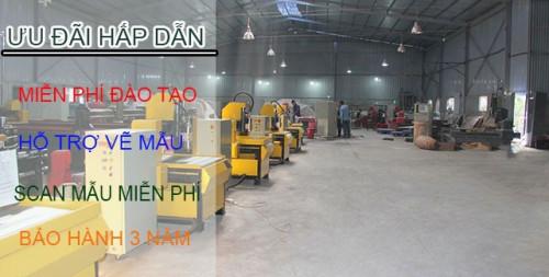 Tìm hiểu đơn vị bán máy cnc khắc gỗ tốt nhất tại miền Trung, 82131, Nguyenhue092, Blog MuaBanNhanh, 15/06/2018 08:26:05