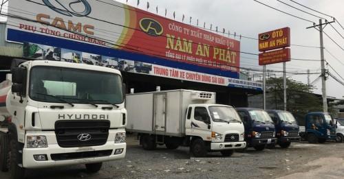 Công ty TNHH XNK ô tô Nam An Phát, 76996, Tạ Huế, Blog MuaBanNhanh, 28/12/2017 11:36:14