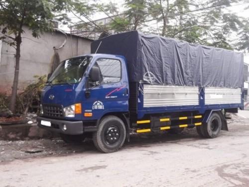 Điểm mạnh dòng xe tảI Hyundai nâng tải lắp ráp, 77463, Ngọc Linh - Ô Tô Đông Anh, Blog MuaBanNhanh, 28/12/2017 11:56:47
