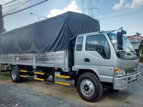 Đặc điểm xe tải Jac 7250 Kg thùng bạt, 76095, Huỳnh Tuấn Thành, Blog MuaBanNhanh, 14/12/2017 10:03:06