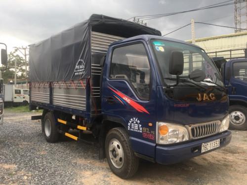 So sánh các dòng xe tải 2t4 được vào thành phố, 82377, Tuấn Xe Tải Nam Việt, Blog MuaBanNhanh, 21/06/2018 15:05:19