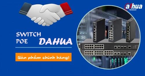 Tìm đối tác phân phối swith Dahua chính hãng, 81119, Nam Trường Giang, Blog MuaBanNhanh, 15/05/2018 08:51:36