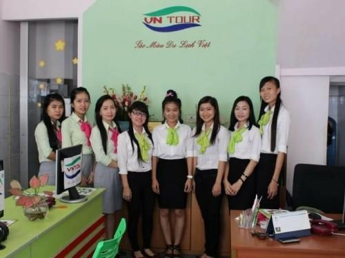 Công ty cổ Phần VnTour, 77967, Phạm Khiết, , 28/12/2017 12:19:27