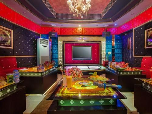 Phòng VIP 402 - Karaoke Tom, 77768, Giang Trà, Blog MuaBanNhanh, 28/12/2017 12:08:29