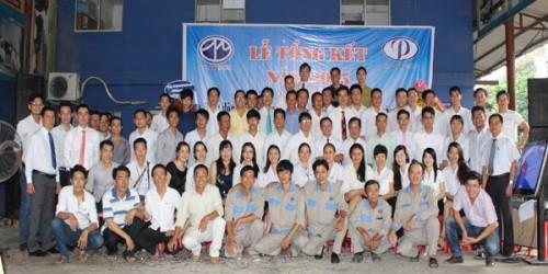 Công ty cổ phần TMDV Phú Mẫn, 76940, Thế Giới Xe Tải, Blog MuaBanNhanh, 28/12/2017 11:33:49