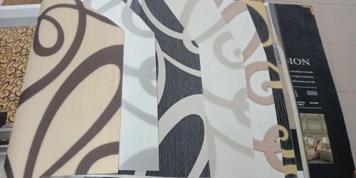 Vải dán tường dán được trên những bề mặt nào?, 80050, Kim Cương - Vải Dán Tường Sợi Thủy Tinh, Blog MuaBanNhanh, 02/04/2018 11:37:09