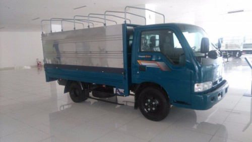 So sánh xe tải Kia K165 2.4 tấn và Đô Thành IZ49 2.4 tấn, 81271, Nhẫn Thaco Tây Ninh, Blog MuaBanNhanh, 17/05/2018 14:26:03