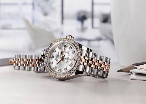 Những mẫu đồng hồ Rolex dành cho phái nữ tuyệt đẹp, 82385, Luxshopping, Blog MuaBanNhanh, 21/06/2018 17:05:55