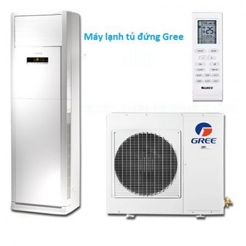 Báo giá và lắp đặt máy lạnh tủ đứng Gree giá rẻ cho mọi công trình, 82629, Nguyễn Lan Chi, Blog MuaBanNhanh, 29/06/2018 16:04:18