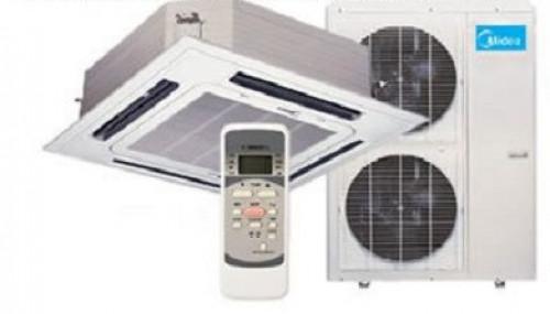 Mùa hè giảm nhiệt cùng máy lạnh âm trần Midea giá siêu rẻ cho mọi công trình, 82826, Nguyễn Lan Chi, Blog MuaBanNhanh, 05/07/2018 11:54:03