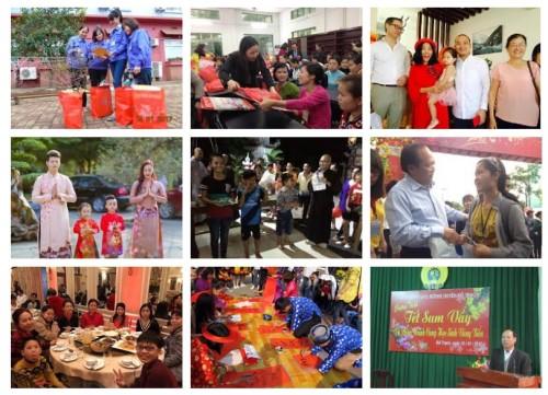 Ngày Tết gia đình sum vầy, 76186, Ms Tuyết Trinh, Blog MuaBanNhanh, 26/12/2017 16:59:51