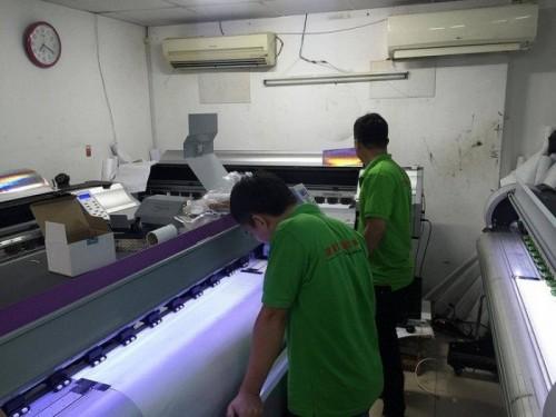 Máy in UV khổ lớn tại Công ty In Kỹ Thuật Số - In PP mực UV, 77985, Ms Tuyết Trinh, Blog MuaBanNhanh, 28/12/2017 12:16:33