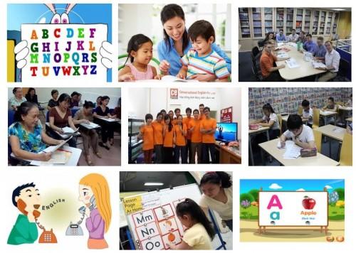 Thầy giáo khuyên lớp 10 mới cho con học tiếng Anh là đúng hay sai?, 78287, Ms Tuyết Trinh, Blog MuaBanNhanh, 29/12/2017 10:51:43