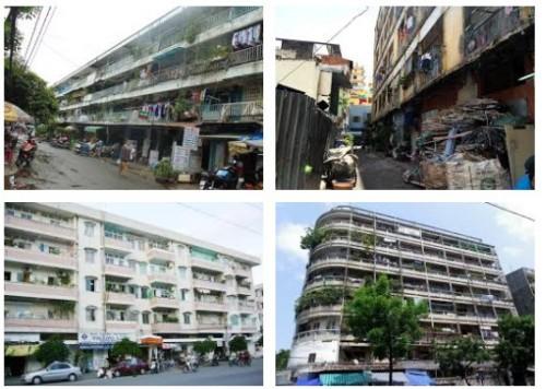 Có nên mua lại những căn hộ chung cư cũ trên 10 năm., 76845, Ms Bích Ngọc, Blog MuaBanNhanh, 28/12/2017 11:31:00