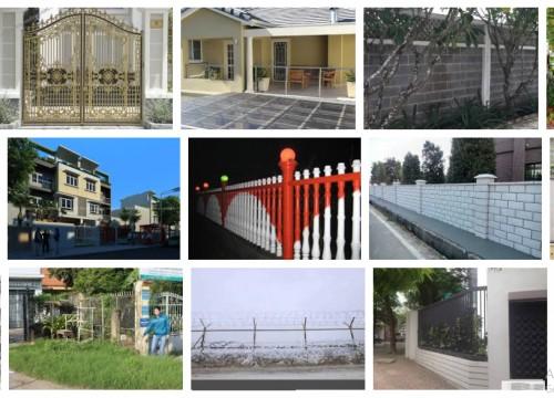 Xây chung tường rào với nhà hàng xóm có nên không?, 76425, Ms Bích Ngọc, Blog MuaBanNhanh, 29/12/2017 13:45:29