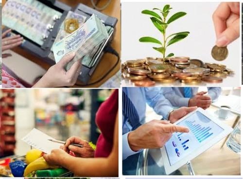 Những gợi ý giúp bạn chi tiêu thông minh hơn, 76587, Ms Bích Ngọc, Blog MuaBanNhanh, 28/12/2017 17:28:49
