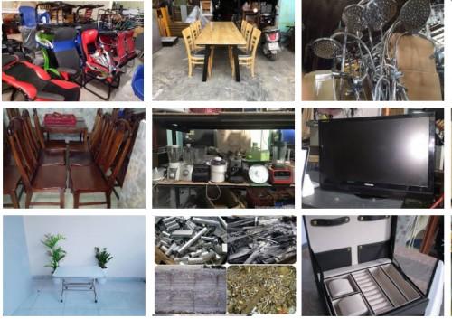 Cẩn thận khi mua đồ thanh lý trên mạng nếu bạn không muốn mang rác về nhà, 78274, Ms Bích Ngọc, Blog MuaBanNhanh, 29/12/2017 13:24:01