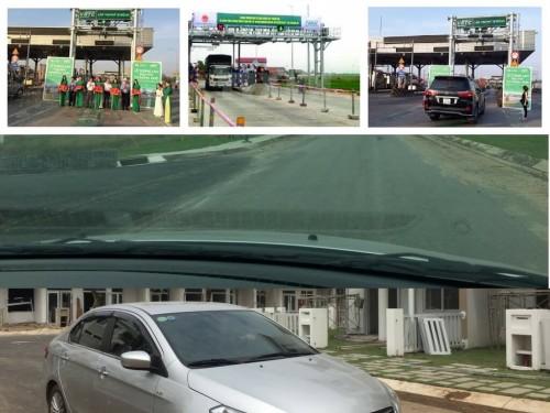 Tem xe thu phí không dừng được dán lúc nào?, 79266, Ms Bích Ngọc, Blog MuaBanNhanh, 05/03/2018 14:50:46